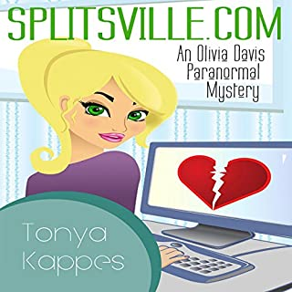 Splitsville.com audiobook cover art