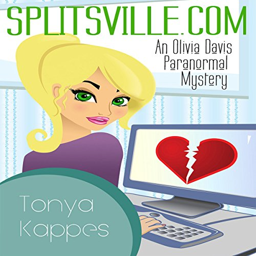 Splitsville.com audiobook cover art