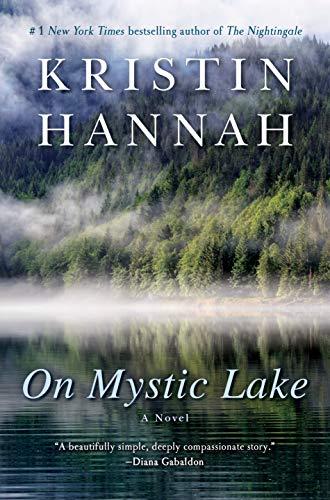 On Mystic Lake: A Novel (Ballantine Reader's Circle) (English Edition)