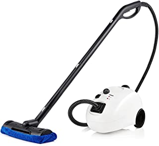 Dupray Home Steam Cleaner European Made for Disinfection and Cleaning Flooring