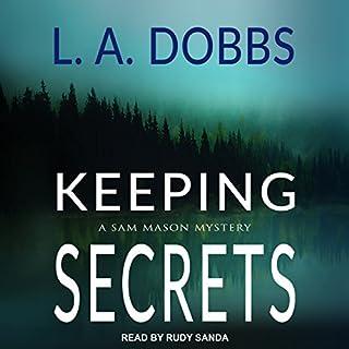 Keeping Secrets cover art
