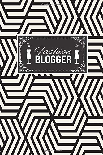 Fashion Blogger: Gift Lined Journal Notebook To Write In