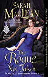Image of The Rogue Not Taken: Scandal & Scoundrel, Book I