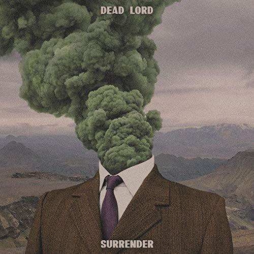 Dead Lord: Surrender (Audio CD)