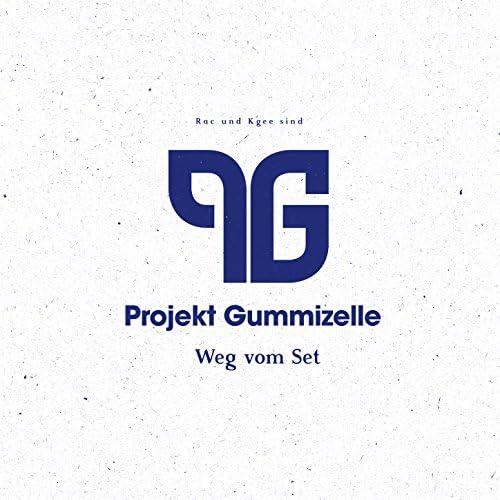 Projekt Gummizelle