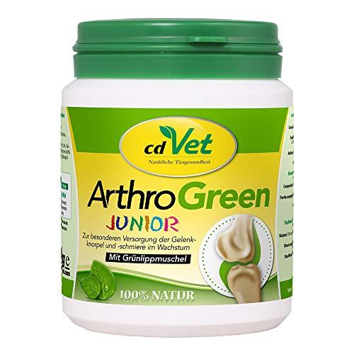cdVet ArthroGreen Junior 80 g