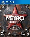 Metro Exodus, Aurora Limited Edition PS4