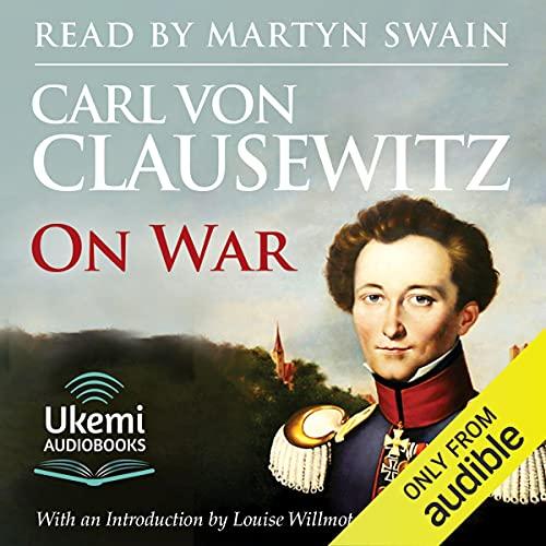 On War Audiobook By Carl von Clausewitz cover art