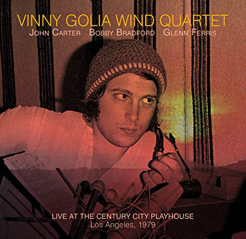 Live At The Century City Playhouse: Los Angeles,1979