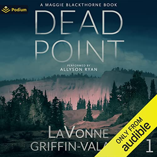 Dead Point Audiobook By LaVonne Griffin-Valade cover art