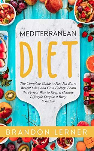 mediterranean diet gain weight