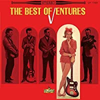 Best of Vol. 1: Limited by VENTURES (2015-05-27)
