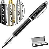 Boligrafo personalizado,regalos personalizados con nombre,logo,Regalo Ideal para...