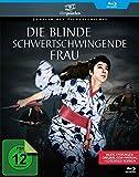 Die blinde schwertschwingende Frau (DDR-Kinofassung + Extended Version) - Filmjuwelen [Blu-ray]