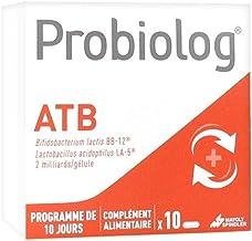 Probiolog ATB 10 gA lules