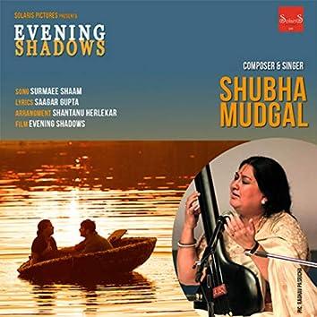 "Surmaee Shaam (From ""Evening Shadows"") - Single"