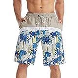 LOIAZD BañAdores Hombre Surferos Ofertas, BañAdores Hombre Surferos Ofertas, BañAdor Hombre Shorts De BañO Shorts De Playa Traje De BañO Para NatacióN Secado RáPido Para Vacaciones