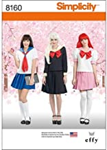 Best anime sewing patterns Reviews