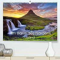 Im Bann des Nordens - Island (Premium, hochwertiger DIN A2 Wandkalender 2022, Kunstdruck in Hochglanz): Eine fotografische Rundreise durch Island (Monatskalender, 14 Seiten )