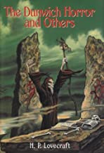 The Dunwich Horror and Others Hardcover October 1, 1984