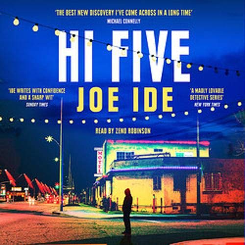 Hi Five Titelbild