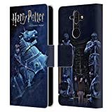 Head Case Designs Officiel Harry Potter Ron Weasley Sorcerer's Stone II Coque en Cuir à...