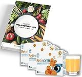 NTC Pharma - 3 x Retinorm sobres + REGALO LIBRO DE RECETAS