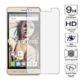 Guran® Protector de Pantalla Vidrio Cristal Templado Para CUBOT Rainbow Smartphone Film