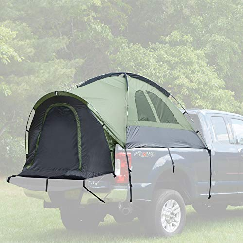 Milliard Truck Tent | Standard 6.5ft Bed | (Updated Version Available)