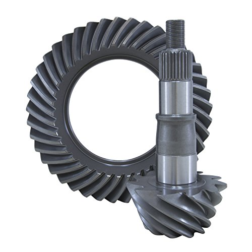 Yukon (YG F8.8-513) High Performance Ring and Pinion Gear Set for Ford 8.8″ Differential