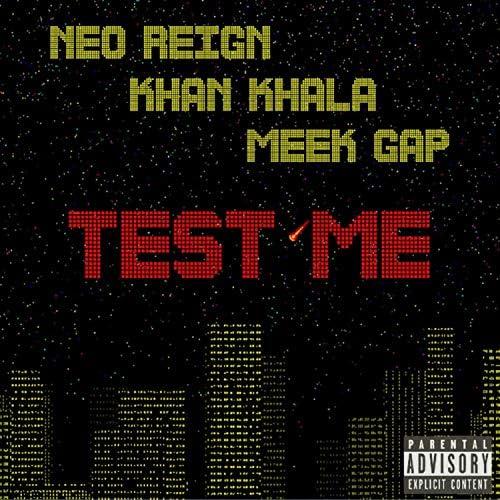Meek Gap