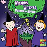 Five Little Wizards