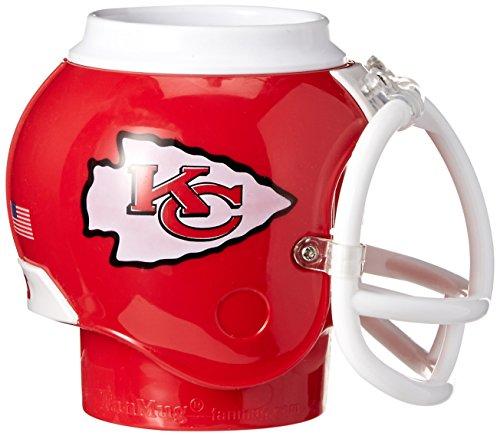 "FanMug Tasse mit Motiv ""Dallas Cowboys"", Mehrfarbig, Kansas City Chiefs, Various"