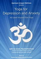 Yoga for Depression & Anxiety [DVD] [Import]