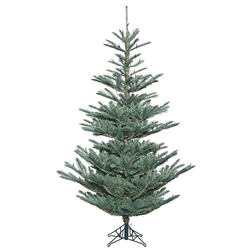 Vickerman Alberta Blue Spruce Christmas Tree, G160460
