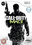 Call of Duty: Modern Warfare 3 (Wii) [Importación inglesa]