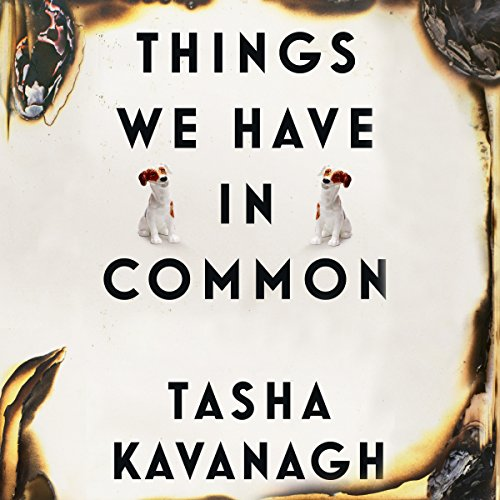Things We Have in Common cover art