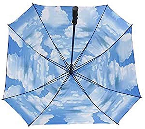 """OGIO Umbrella, Sky Blue, 72"""""""