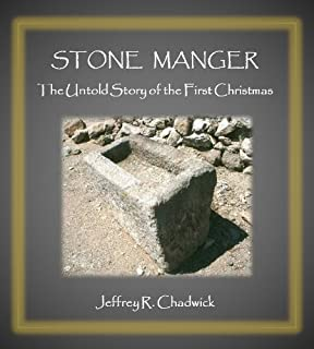 Stone Manger - The Untold Story of the First Christmas