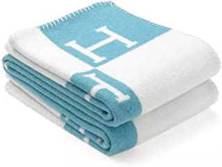 Best hermes cashmere throw blanket Reviews