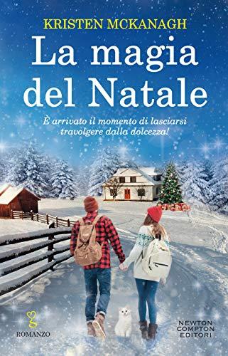 La magia del Natale eBook: McKanagh, Kristen: Amazon.it: Kindle Store