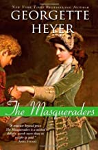 The Masqueraders (Historical Romances) by Georgette Heyer (2009-12-01)