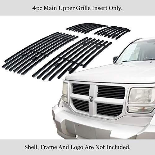 dodge nitro grille - 6