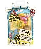 Bizak Vac Fungus Amungus-Figura de colección Funguy, color surtido (Vivid Imaginations 22505.4300)