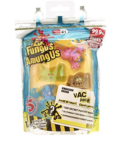 Champignon amungus Cryo chambre Récipient De Stockage Avec Trois FUNGUY tubes à essai