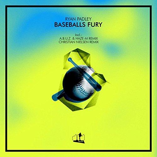 Baseballs Fury