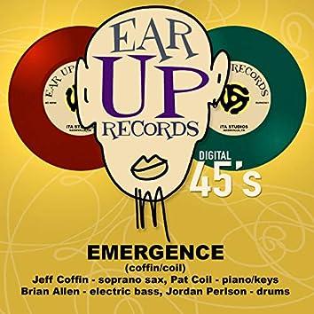 Emergence (feat. Pat Coil, Brian Allen & Jordan Perlson)