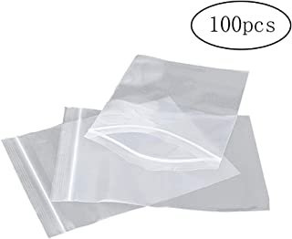 Gen/érico env/íos por correo Bolsas Sacos Sobres Postales Poli pl/ástico Self Seal blancos 100pcs 25cmx37cm