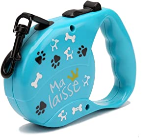 Automatic Telescopic Traction Rope,Small Medium And Large Dog Leash, Pet Tractor, Household Telescopic Dog Leash Pet supplies
