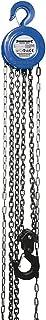 Silverline 868692 - Cadena de eslabones para lonas (2 toneladas)
